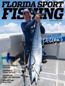 Florida Sport Fishing – March-April 2021