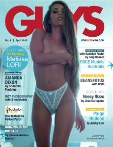 For Guys Mag – April 2015