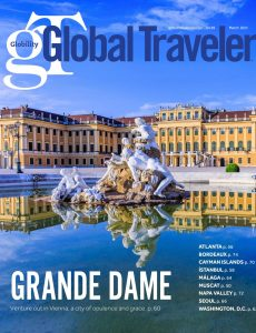 Global Traveler – March 2021