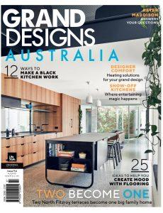Grand Designs Australia – February 2021