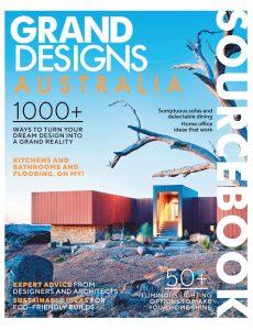 Grand Designs Australia Sourcebook – March 2021
