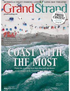 Grand Strand Magazine – April-May 2021
