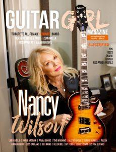 Guitar Girl – Spring 2021