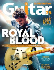 Guitar Interactive – Issue 79 2021