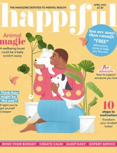 Happiful – April 2021