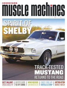 Hemmings Muscle Machines – May 2021
