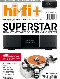 Hi-Fi+ – Issue 193 – March 2021