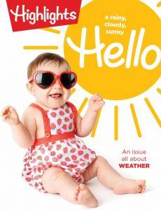 Highlights Hello – April 2021