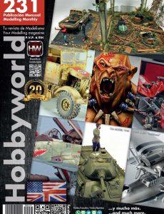 Hobbyworld English Edition – Issue 231 – January 2021
