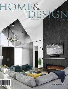 Home & Design Suncoast Florida – Spring 2021