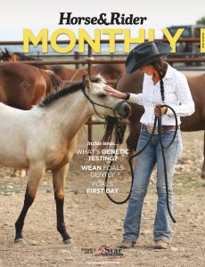 Horse & Rider USA – March 2021