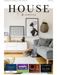 House & Lifestyle – March 2021