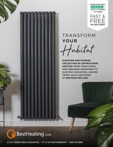 Ideal Home UK – April 2021