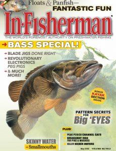 In-Fisherman – May 2021