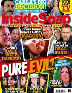 Inside Soap UK – 06 March 2021