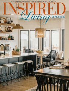Inspired Living Omaha – March-April 2021