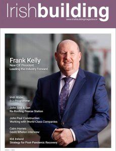 Irish Building – March 2021