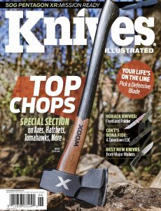 Knives Illustrated – May-June 2021
