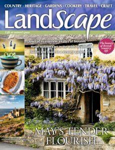 Landscape UK – May 2021
