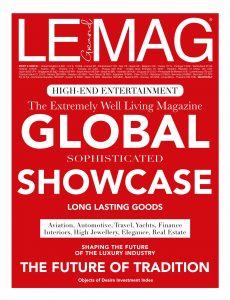 Le Grand Mag – March 2021