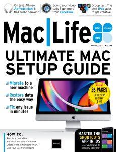MacLife UK – April 2021