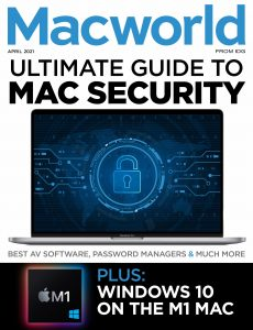 Macworld UK – April 2021