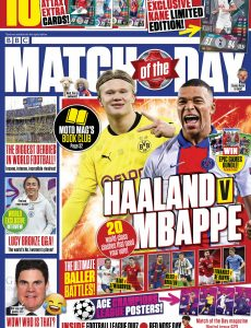 Match of the Day – 09 March 2021