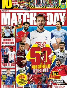 Match of the Day – 22 March 2021