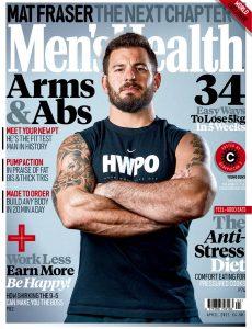Men's Health UK – April 2021