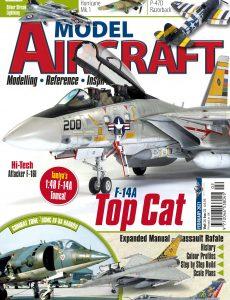 Model Aircraft – February 2021