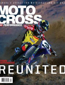 Motocross Performance – April 2021