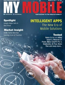 My Mobile – March 2021