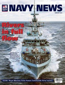 Navy News – February 2021