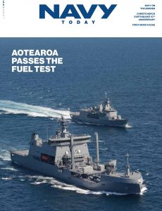 Navy Today – Issue 252, March 2021