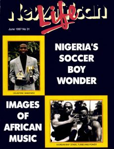 New African – Life Supplement No  31