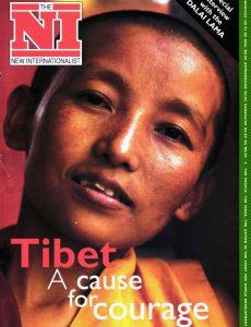 New Internationalist – December 1995