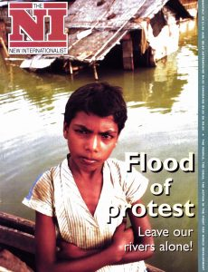 New Internationalist – November 1995