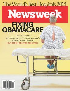 Newsweek USA – March 12, 2021