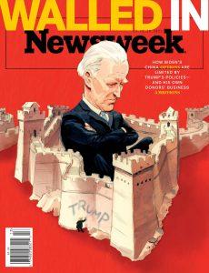Newsweek USA – March 19, 2021