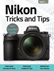Nikon, Tricks And Tips – 5th Edition 2021