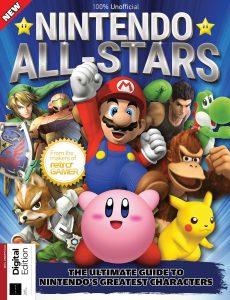 Nintendo All Stars – 3rd Edition, 2021
