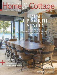 Northern Home & Cottage – April-May 2021