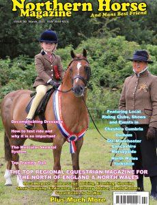 Northern Horse Magazine – March 2021