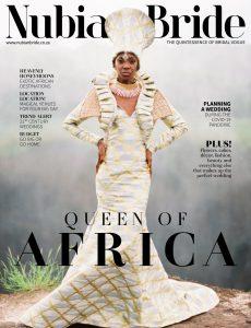 Nubian Bride – March-June 2021