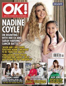OK! Magazine UK – 08 March 2021