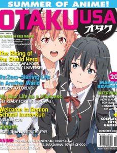 Otaku – October 2020