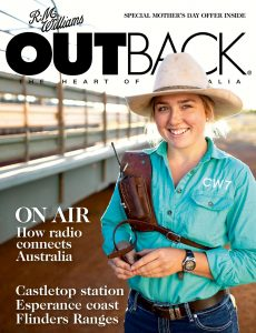 Outback Magazine – Issue 136 – March 2021
