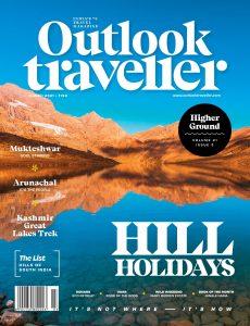 Outlook Traveller – March 2021