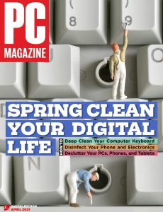 PC Magazine – April 2021