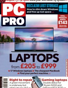 PC Pro – May 2021